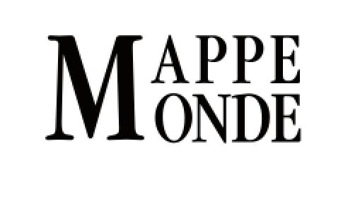 logoMappemonde
