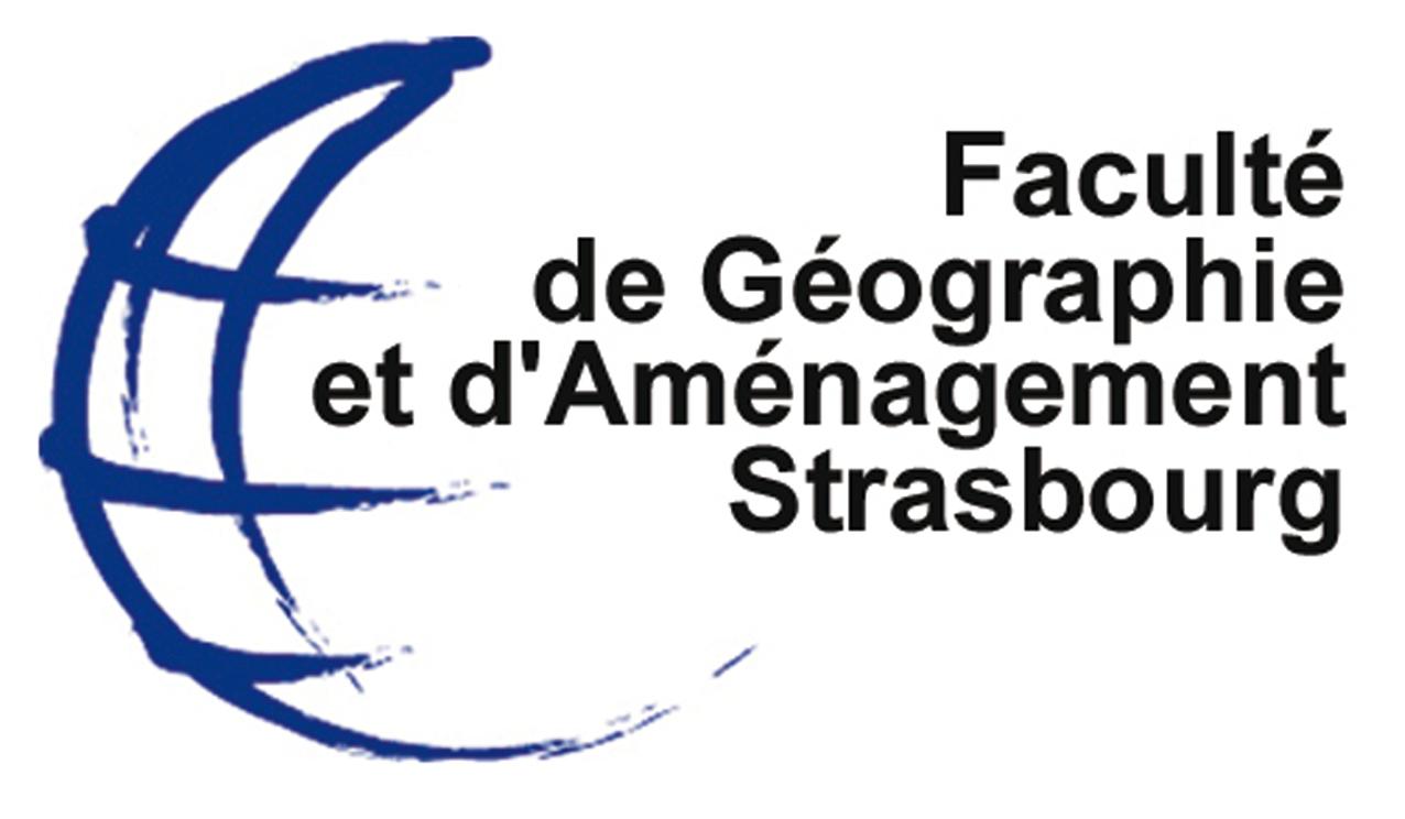 Faculté de géographie et d'aménagement de Strasbourg